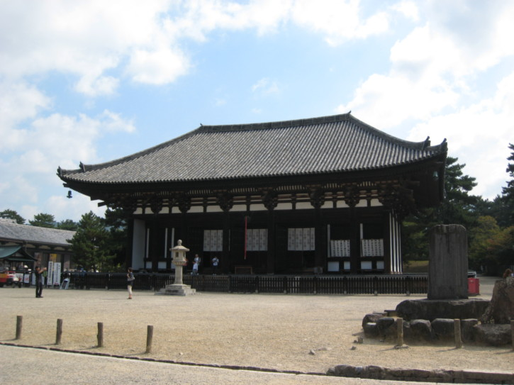 Kofuku East Temple