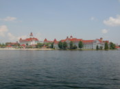 The Grand Floridian is the top resort, money wise
