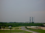 VAB from afar