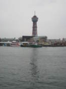 Fukuoka Port Tower