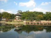 Hyangwonjeong Pavilion