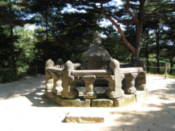 Taesil at Changgyeonggung Palace