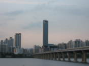 Bridge over the Han River