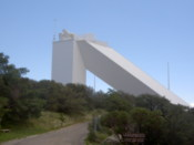 The world's largest solar telescope