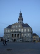 Another one of the city hall