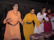 Traditional Moroccan acts