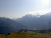 The Grindelward valley