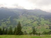 More of the Grindelwald valley