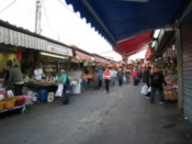 The main market