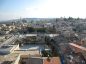 View from Redeemer Church tower