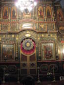 In Saint Basil's Cathedral