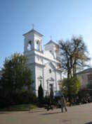 St Peter&#39;s Polish Catholic Church