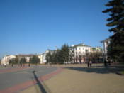 Lenin Square