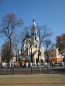 St Nikolaiv Church
