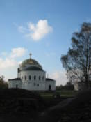 Nikalavisky Church