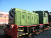 Shunter