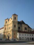 Trinitarian Church