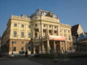 The Opera of the Slovak National Theatre
