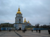 Saint Michael's Golden-Domed Monastery