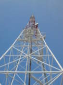 TV mast