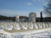 Cemetery of the Defenders of Lviv