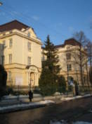 Lviv State Medical University